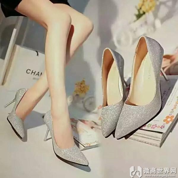 厂家直销服装鞋包 一件代发 招代理