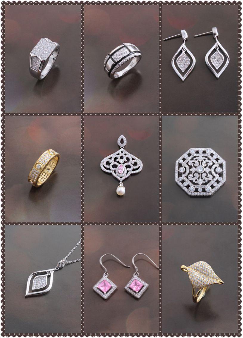百世代珠宝
