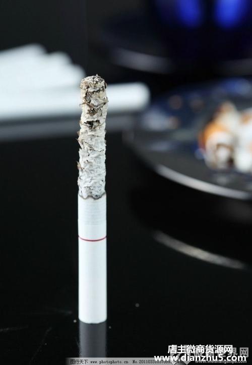 高仿香烟和真烟的区别,最简单的方法告诉你