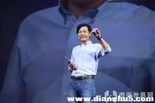 小米也来占微商的风口了,未来微商行业大有可为!