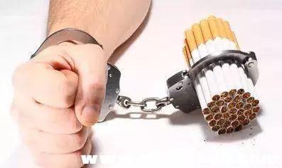 大学生做微商卖香烟赚点生活费,你涉嫌非法经营了!