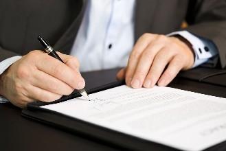 微商代理需要签合同吗